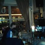 Micky at Cafe Opa 4