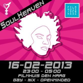 Soulheaven