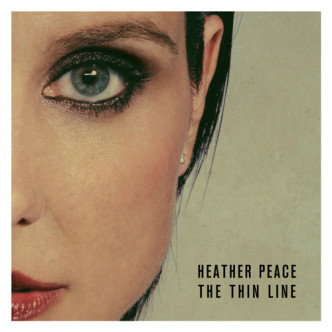 Heather Peace The Thin Line